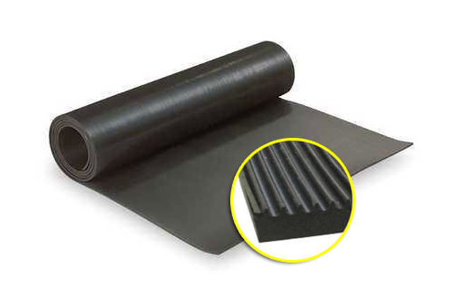 Electrical Rubber Matting